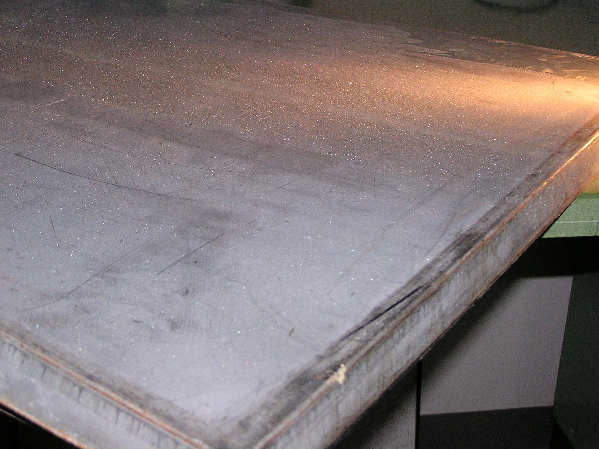 Photo gallery zinc whiskers on raised floor structures zinc whisker floor tile05g 689265 bytes dailygadgetfo Choice Image